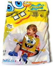 Enfants Gonflable Spongebob / Sponge Bob sauter jouet poupée (60cm de haut) - nouveau