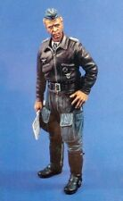 Verlinden 120mm 1/16 German Luftwaffe Fighter Pilot WWII (Map not included) 436