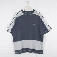Vintage ARENA Blue Crewneck T-Shirt Mens Size Large