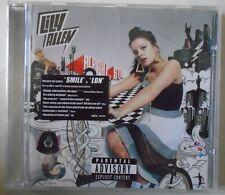 LILY ALLEN - Alright Still ~ CD ALBUM