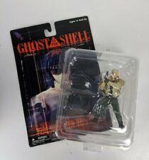 Ghost in the Shell Bato Fuchikoma Yamato Toy Figure