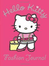 Hello Kitty Fashion Journal