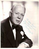 Pat Rooney Sr. Signed Autographed 8X10 Photo Actor JSA JJ41063