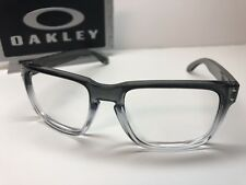 Oakley Holbrook 9102-A9 Dark Ink Fade Sunglasses Frames W/Chrome Icons 57/18