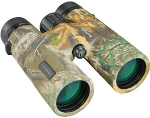 Bushnell Engage X 10x42mm BAK4 Prism Bone Collector Ed. Binoculars - BENX1042RB