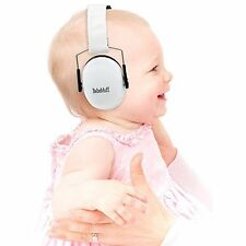 Hearing Protection for kids, High quality soft padded headband and Ear Muffs