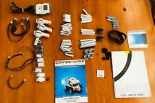 lego Mindstorms nxt 2.0 8547.Includes instructions, mat and chords. Incomplete.