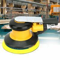 Druckluft Schleifer Exzenterschleifer Schleifmaschine 125mm Powermat