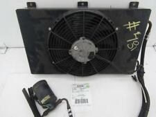 Kenworth Air conditioner coil condenser with fan 20110317026