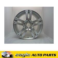 """SAAB 9-3 Alloy Wheel 5 Spoke Claw  7.5 x 18""""  2003 - 2010   # 32025560"""