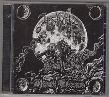 HACAVITZ - Metztli Obscura CD