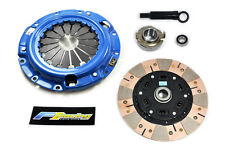 FX TWIN-FRICTION RACE CLUTCH KIT 90-95 MAZDA PROTEGE 91-96 FORD ESCORT GT TRACER