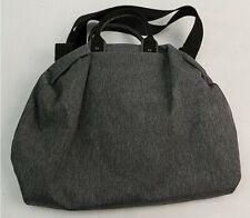 Cote&Ciel Seine Bowler Bag Black Melange (27775)