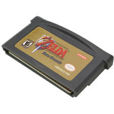 Game Boy Advance Legend of Zelda The Minish Cap GBA gioco carta regalo