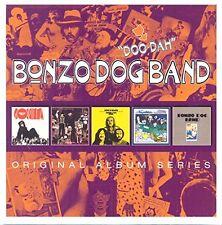 Bonzo Dog Band - Original Album Series [CD]