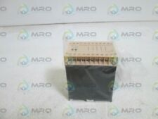 TIESE ELECTRONIC SAFETY RELAY RS-NAGP *NEW NO BOX*