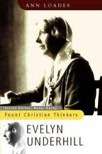 Evelyn Underhill (Fount Christian Thinkers)-ExLibrary