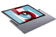 """Huawei MediaPad M5 32GB, Wi-Fi (Unlocked), 10.8"""" Tablet - Space Grau"""