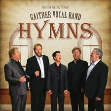 Hymns by Gaither Vocal Band (CD, Mar-2014, Gaither Music Group)