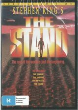 THE STAND - STEPHEN KING - 2 DISC SPECIAL EDITION - NEW & SEALED DVD