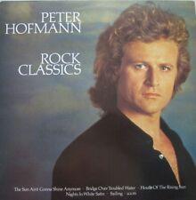 PETER HOFMANN - ROCK CLASSICS - LP
