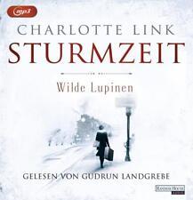 Wilde Lupinen von Charlotte Link (2018)