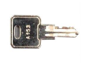 OEM Speed Queen F370709 Washer Program Key WE6, KEY#A153