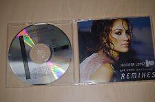 Jennifer Lopez J.Lo – Qué Ironía (Ain't It Funny) (Remixes). 6717372 CD-Maxi