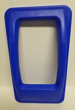 Busch Systems Waste Watcher Opening Trash Can Lid - Color Variations