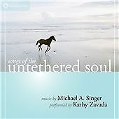 Kathy Zavada - Songs of the Untethered Soul (2013)