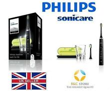 ! BESTSELLER Philips Sonicare HX9352/04 Diamond black sonic electric toothbrush