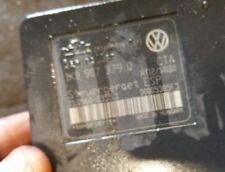 VOLKSWAGEN AUDI SEAT SKODA ABS pump 1k0907379q 1k0 614 517 M