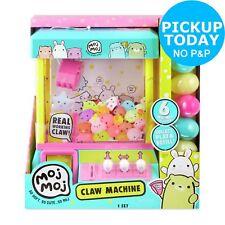 Moj Playset Set Play Children Kids Toy Gift Girls Claw Machine Xmas Childrens