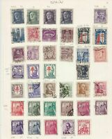 Spain Stamps  Ref 15623