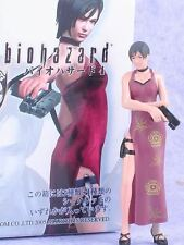 Brand New BIOHAZARD Resident Evil 4 Ada Wong Figures
