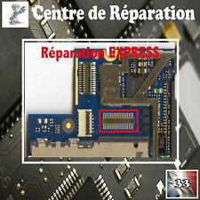 Réparation connecteur 2 TACTILE iphone 3G 3GS / Repair connector 2  ( PRO )