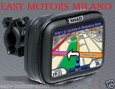 X0SG40H PORTA NAVIGATORE 4.3 GPS MOTO E SCOOTER E MAXI SCOOTER DA MANUBRIO