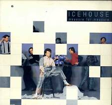 ICEHOUSE Measure for measure LP Used