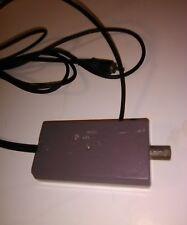 Nintendo RF Switch Modulator Adapter NES Super SNES  OEM NES-003 Original