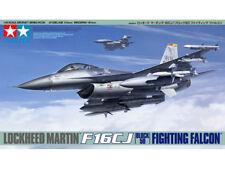 """Tamiya 1/48  61098 """"F-16CJ Block 50 Fighting Falcon"""""""