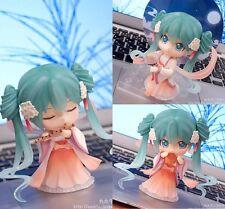 Anime Nendoroid 539 Vocal Hatsune Miku Harvest Moon Ver. Figure