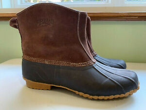 RedHead Men's Leather Boots for Sale