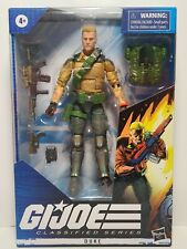 "GI Joe Classified Series DUKE 6"" Figure (04) New Hasbro"
