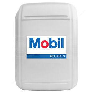 Mobil Mobilgear 600 XP 68 High Performance Industrial Gear Oil - 20 Litres 20L
