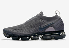 Nike Vapormax Moc 2 Grey Size 9 US Womens Athletic Shoes Casual Sneakers