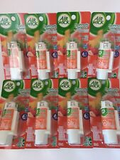 8 Air Wick Freshmatic Compact Spray Fruit Medley fragrance Refills