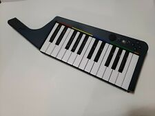 Rock Band 3 Xbox 360 Wireless Electronic Keyboard Mad Catz Harmonix MN: 98161