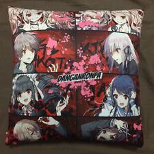 Dangan Ronpa Pillow Ebay