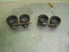 suzuki  gsxr  750  srad  inlet  rubbers