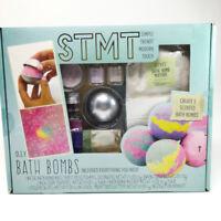 Stmt by horizon group usa diy bath bomb kit do it yourself multi stmt by horizon group usa diy bath bomb kit do it yourself multi colored craft solutioingenieria Images
